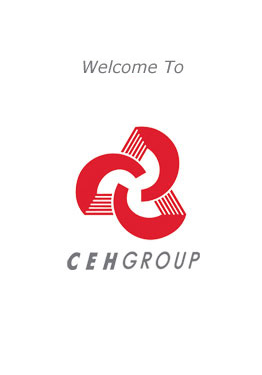 Welcome to CEH Group